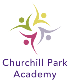 Churchill Park Logo