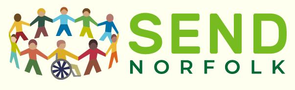 SEND Local Offer Logo