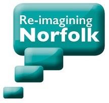 Re-imagining Norfolk